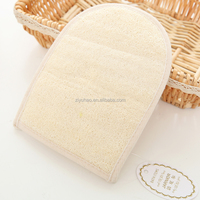 Wholesale Loofah Bath Glove Exfoliating Massage Glove/Bath Mitt