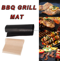 BBQ grill to barbecue grill mats, cooking and baking sheets and promotional use of the microwave oven