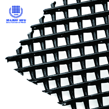 HDPE Pipeline Protection Mesh