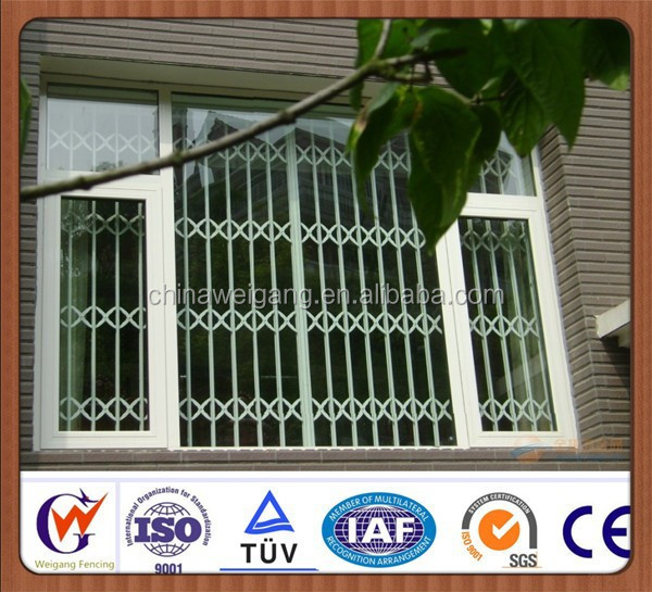 Security window grills designs pictures