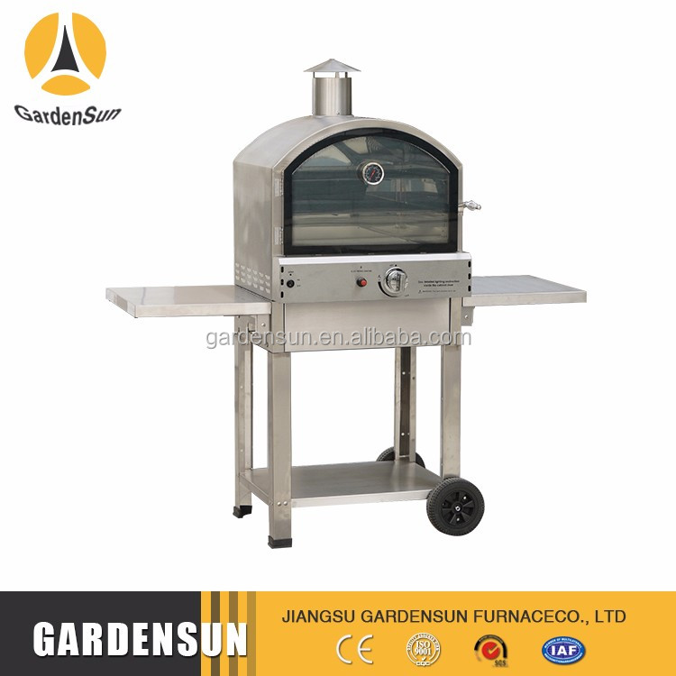 Hot outdoor wood pizza oven recipes with great price