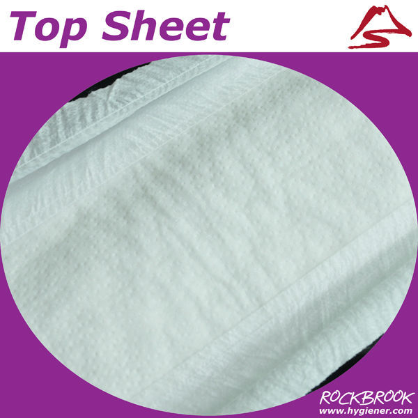 BD1001 - Top Sheet