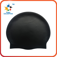 Good quanlity factory price silicone swim cap
