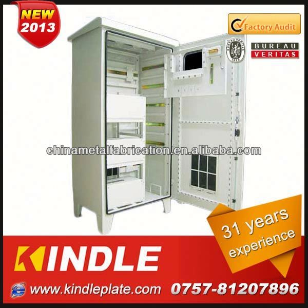 Customized Kindle outdoor network cabinet 42u network server cabinet