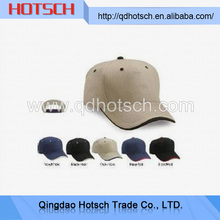Hot sale baseball cap with ear flaps