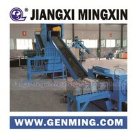 Waste Lead Battery Recycling Machine 2