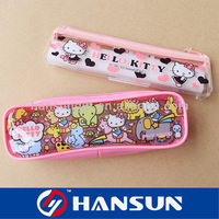 2013 Customized pvc cosmetic zipper bags