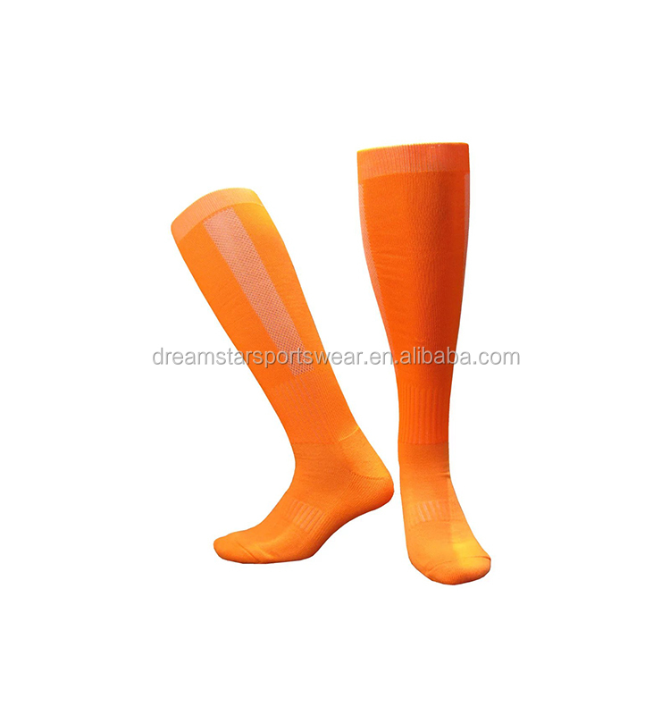 Export Quality Cheap Professional Football Socks In Stock Cool Sport