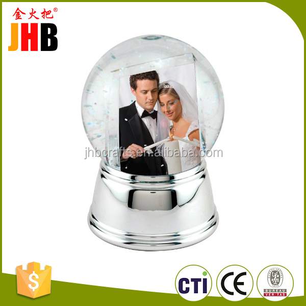 High Quality Snow Globe Photo Insert For Sale