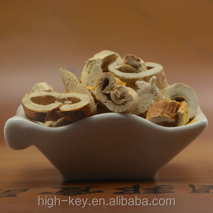 6007 Sang bai pi High Quality Herbal Bark Of White Mulberry Root