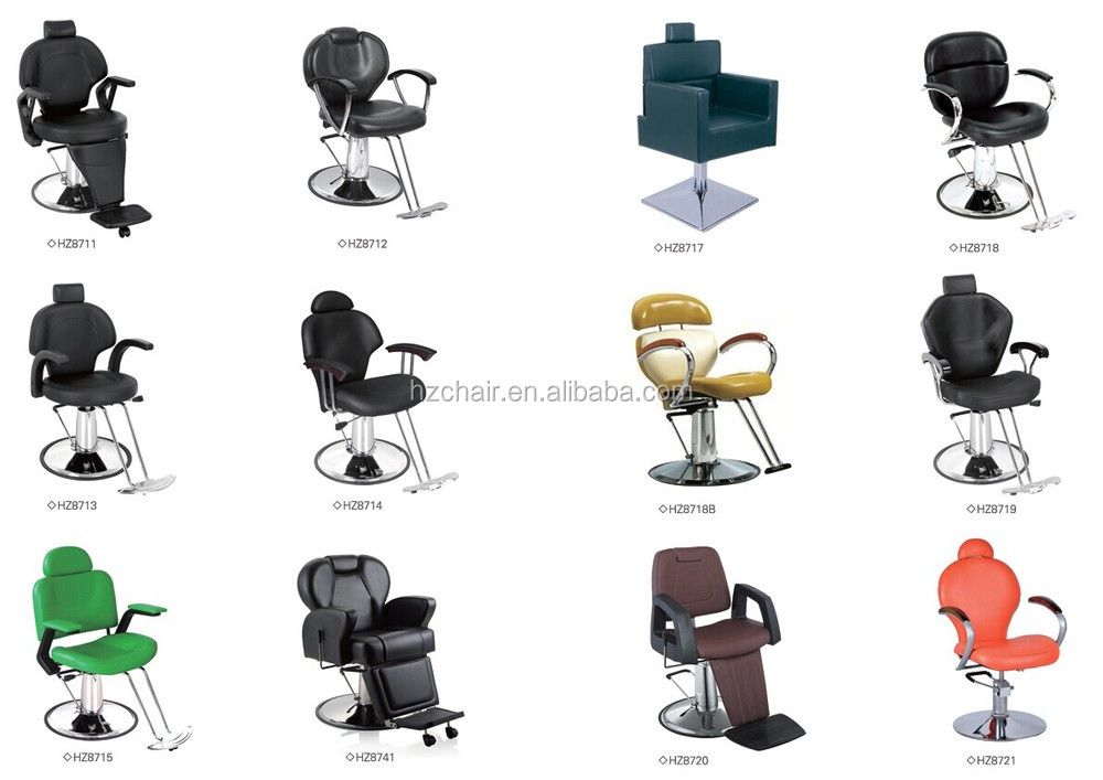 2015 comely italy classic desing reclining barber chair for 2nd hand salon furniture sale