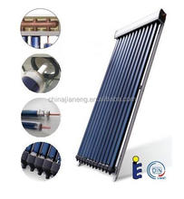 Heat Pipe Solar Collector, Solar Water Heating System For Home