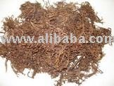Dried Earthworm