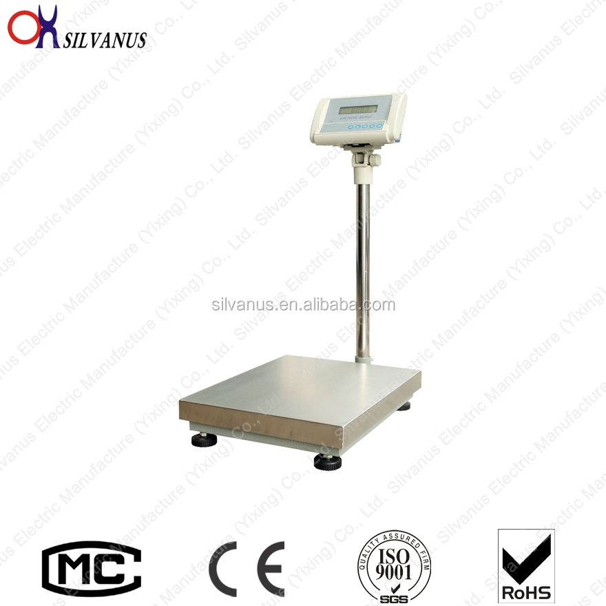 High precision 100kg digital weight scale