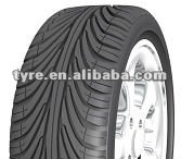 BCT High Performance Radial Tires S800
