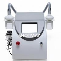 SHOTMAY STM-8035J liposuction cavitation radio frequency slim machine with CE certificate