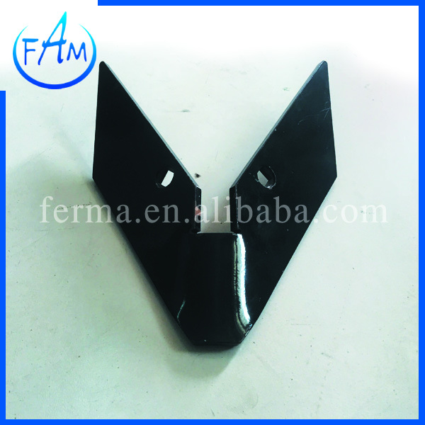 Customized Agricultural Cultivators Plow Shovel Break Shovels