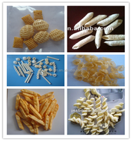 automatic stainless steel potato pellet chips equipment
