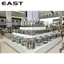 One-Stop Servings Of Kitchenware Chinese Restaurant Equipment/5 Star Hotel Kitchen Equipment