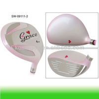 cute Golf Fairway Wood