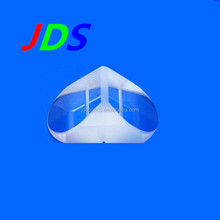 JDS Corner Cube Reflector operates on the principle of total internal reflection(TIR)