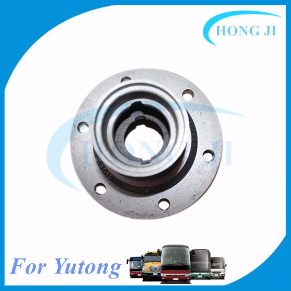 Aluminum alloy wheel hub 3103-00327 Yutong bus atv front wheel hub