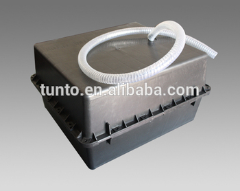 Factory direct solar battery storage box