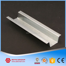Galvanized Steel High Hat Furring Channel/Ceiling Channel/C-Channel/Wall Angle