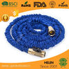 Latex 25FT X Expandable Hose for Garden retractable water pipe TV hot-selling