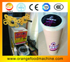 Manual bubble tea cup sealer/ Cup Sealer/cup sealing machine whatsapp: 0086 18939583282