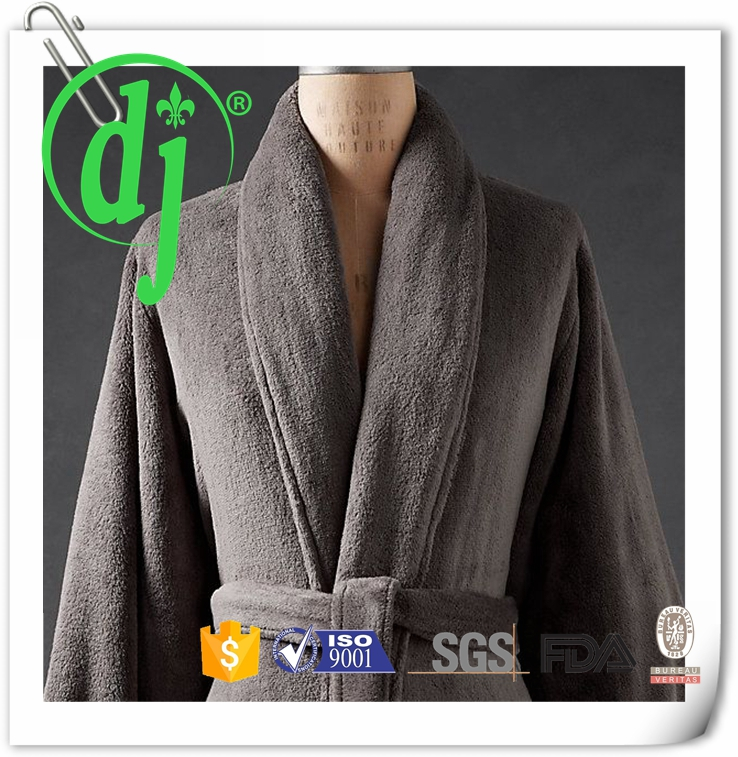 heated bathrobe /high quality animal baby dressing gown