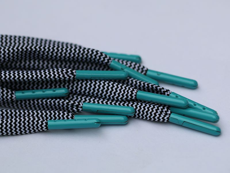 how to make metal aglets