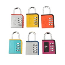 CH-009H China manufacture wholesale fashion design combination locks for lockers