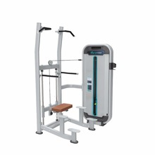 commercial gym machine Assist Dip Chin for club