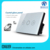 2018 Hot selling Tempered Glass RF Remote dimmer switch led touch dimmer switch for home automation