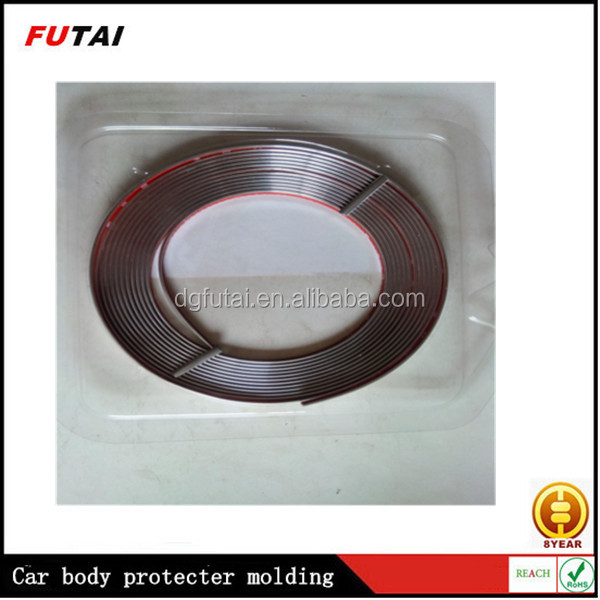 car Body side molding for car decoration
