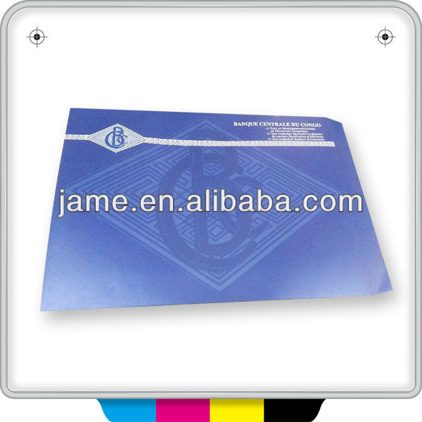 Professional best envelope design printing company