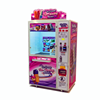 Hot Selling Custome Soft Ice Cream Toy Claw Crane Vending Gift Game Machine Supplier