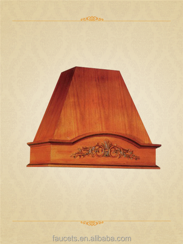 Favorable Price Prime Quality Carved Solid Oak Wood Home Decorative Furniture