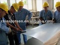 Inspection Service and Preshipment Inspection of Steel Coils
