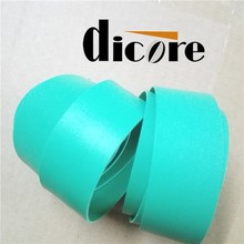 Heat Shrinkable PE Insulationg tape with hot adhesive