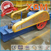 Working Principle of the China Roll Crusher Is Easy