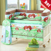baby bedding designer wholesale white cotton sheets african print bedding