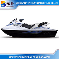 YONGBANG SUZUKI Engine Jetski Black or White Color YB-CA-1 1300CC 2 person China Small New Design Jet Ski