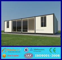 prefab flatpack 20ft mobile container office mobile office for sale