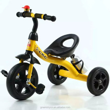 China Wholesales High quality and Cheap kids tricycle CE Certificated