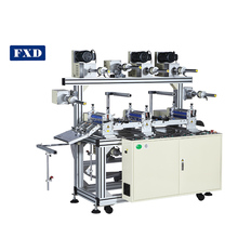 Two Stations Film Laminating machine for Die Cutting