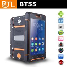 BATL BT55 phone waterproofing/ agm rock v5 3g waterproof android phone