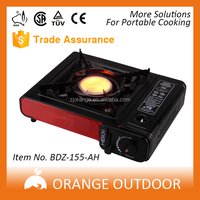 Infrared mini Portable Gas Stove BDZ-155-AH/BH auto ignition