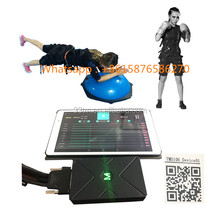 EMS Wireless Training Excercise Fitness Trainer In Gym Club